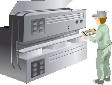 設備保全管理のシステム化